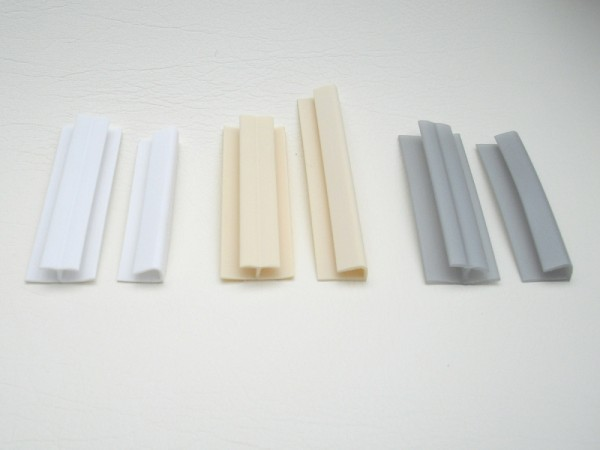 Wandinnenverkleidung-Montageschienen