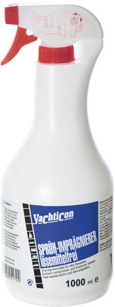Spray Impregnator solvent free 1000 ml