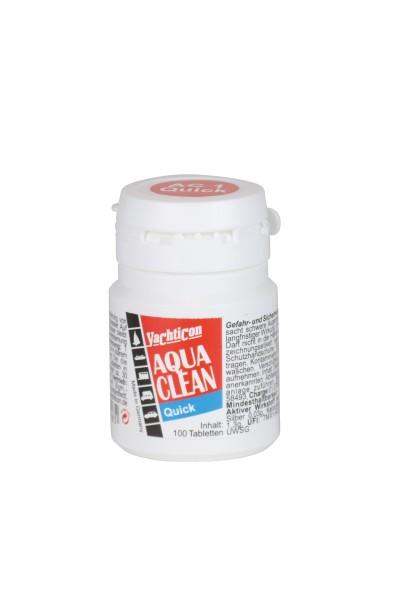 Aqua Clean AC 1 -quick- 100 Tabletten