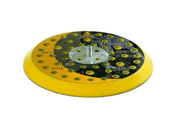 Multi Hole Pad with 15 holes Ø 150 mm