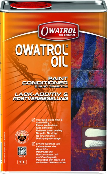 OWATROL OIL Lack-Additiv