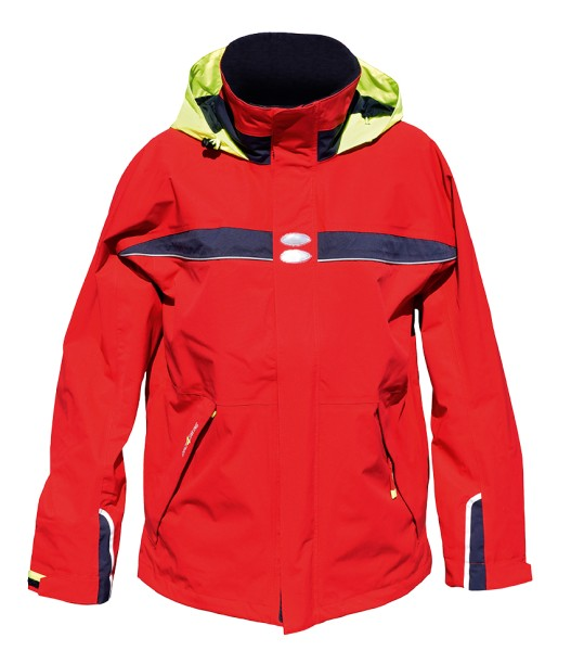 Sydney Jkt, RED/navy(324), S