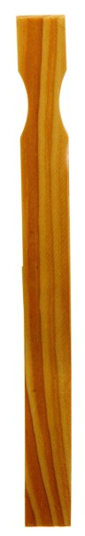 "Steering Stick wood 11"" / 27,9cm"