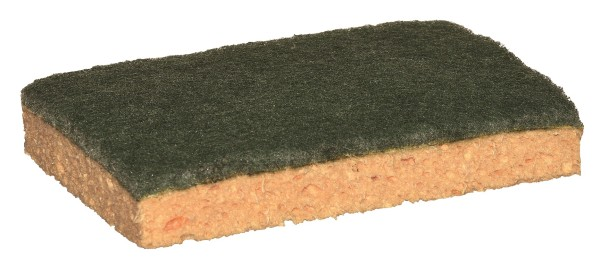 Viscose Fleece Sponge 150 x 100 x 30 mm