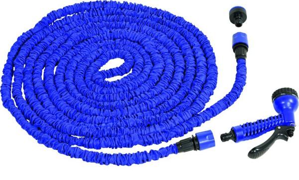 Flex Hose blue 22,50 m